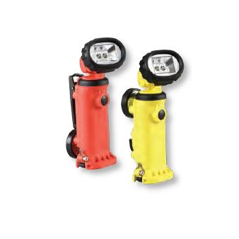 <p> Knucklehead® HAZ-LO® Flood 230V AC/12V DC - Yellow<br /> </p>